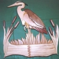 heron-with-cattails