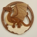 mythical-dragon