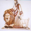 jesus-with-lion-with-lamb