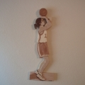 basketball-girl